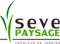 Logo de Seve paysage