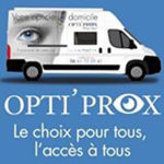 logo d'Opti'Prox