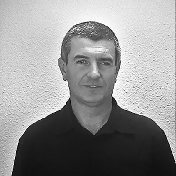 photo de profil de Fabrice Ferrari - partenaire d'Expressions jardin