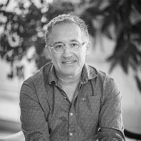 photo de profil de Raphaël Landry - partenaire d'Expressions jardin